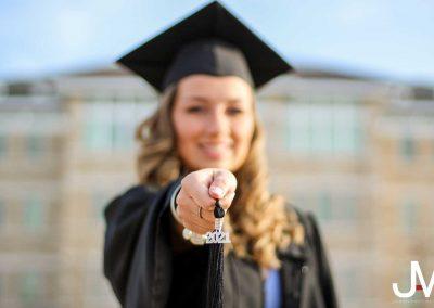 Brigham Young University-Idaho – Makayla Stoker