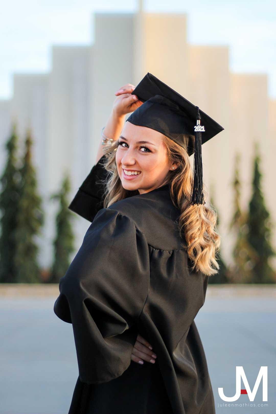valdosta state graduate