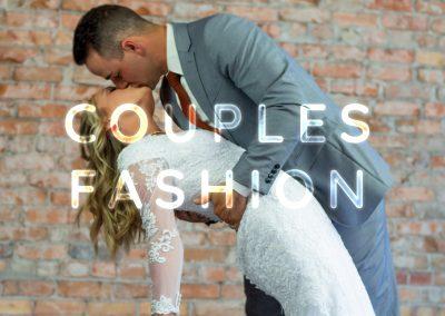 Beautiful Couples Fashion Photography