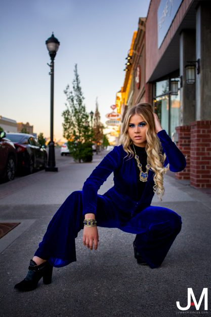 incredible women's fashion photography