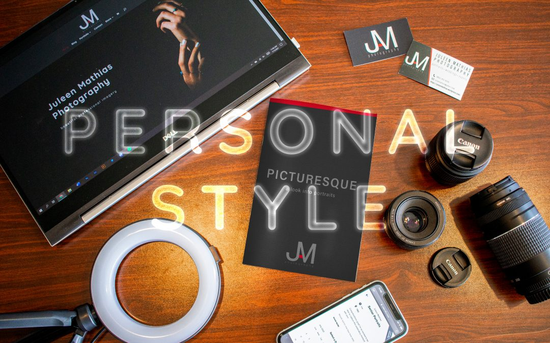 Personal Style Photography Project